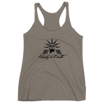 Liberty or Death Project Ladies Death Tank front