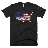 LOD USA Tee - Liberty or Death Project