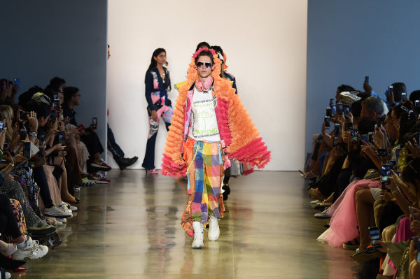 4 Desainer Indonesia Pamer Koleksi di New York Fashion Week Spring/Summer 2020
