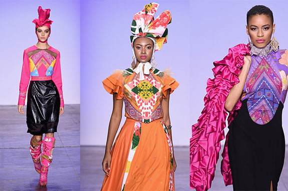 4 Indonesian Designers Hit NYFW Highlighting Its Hidden Fashion Culture