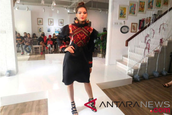 2Madison siap ikuti New York Fashion Week 2019