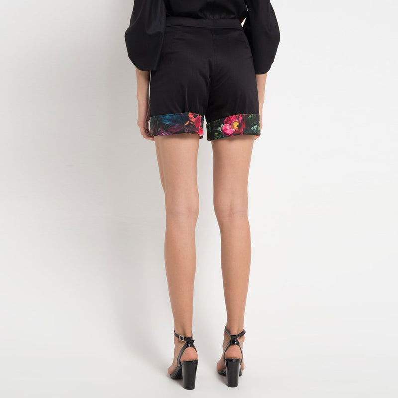 Mi Miami Black Hotpants-2Madison Avenue Indonesia