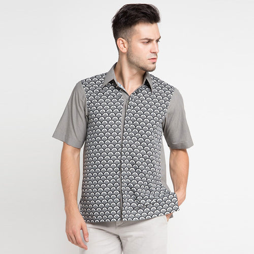 Avenue Fancy Shirt-2Madison Avenue Indonesia
