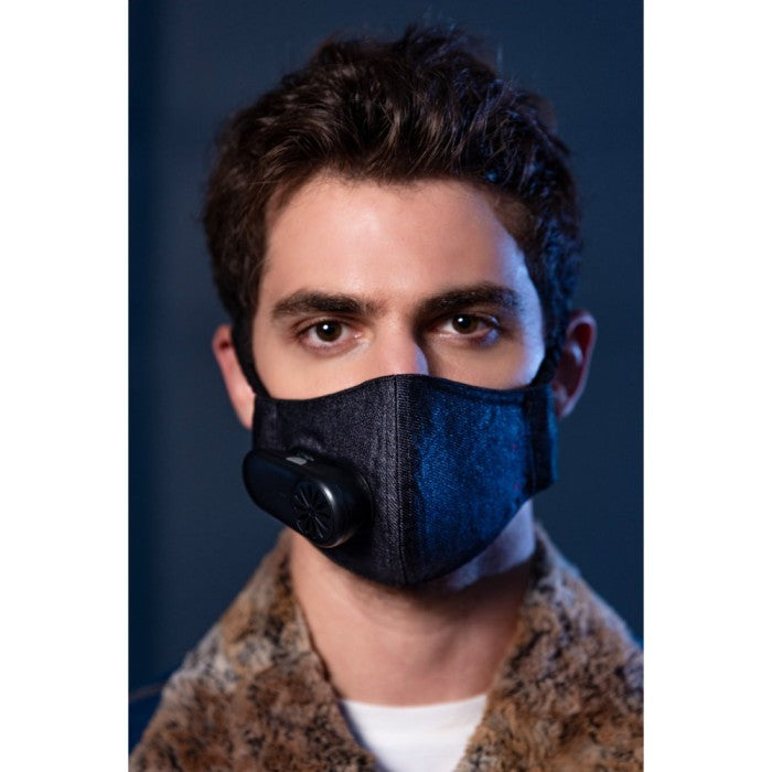 2Madison Workwear #15 Facemask with Smart Fan and Air Filter