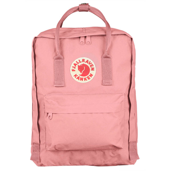 Fjallraven Kanken Classic Backpack Pink-2MADISONAVENUE.COM
