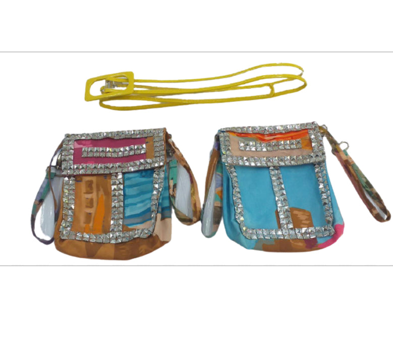 Belt Bag With Recoloring Art (4820079378455)