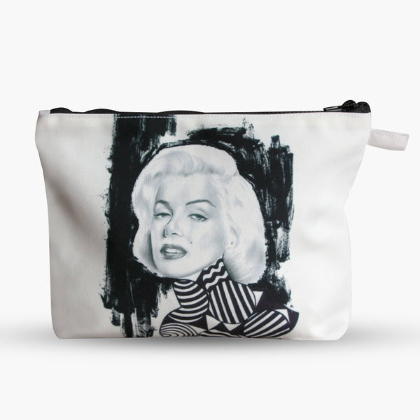 Marilyn Monroe Pouch-2Madison Avenue Indonesia
