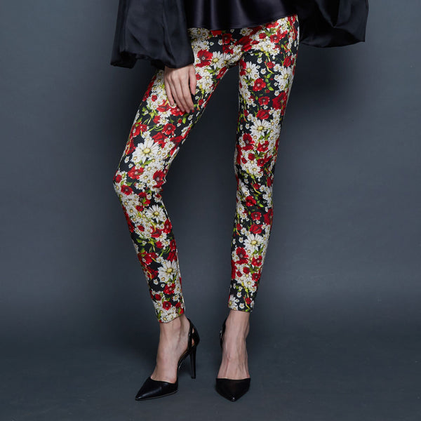 Fancy Legging With Amora-2MADISONAVENUE.COM