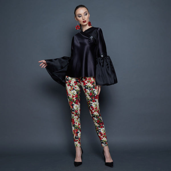 Fancy Legging With Amora-2Madison Avenue Indonesia