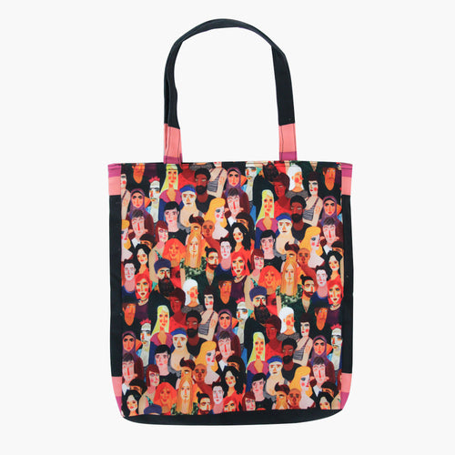 Diversity Tote Bag-2Madison Avenue Indonesia
