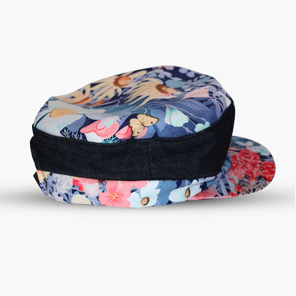 Secret Garden Hat-2Madison Avenue Indonesia