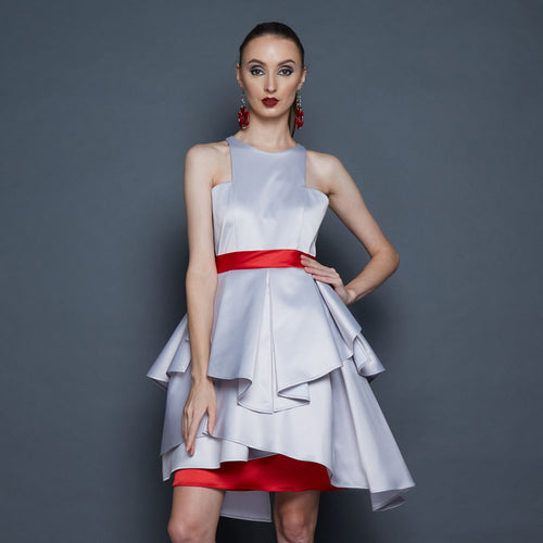 Carry in the City Dress-2Madison Avenue Indonesia