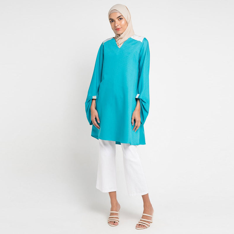 Morocco Dress in Mi Miami Tosca-2Madison Avenue Indonesia