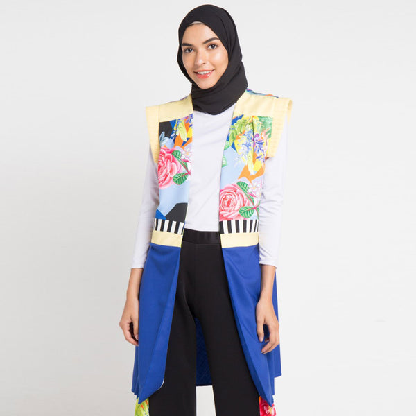 Miranda Outer in Miami Blue-2Madison Avenue Indonesia