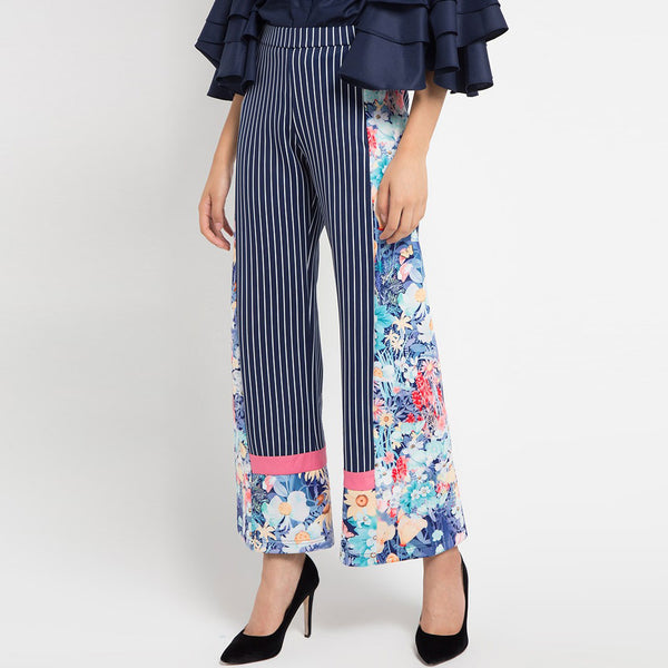 Secret Garden Cullotes Pant-2Madison Avenue Indonesia