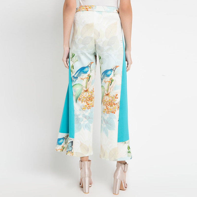 Mi Miami Tosca Cullotes Pants-2Madison Avenue Indonesia