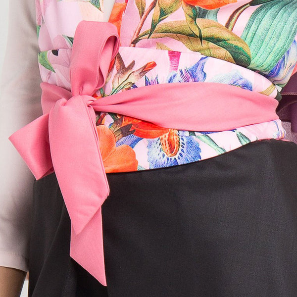 Fancy Belt with Mi Miami Pink-2Madison Avenue Indonesia