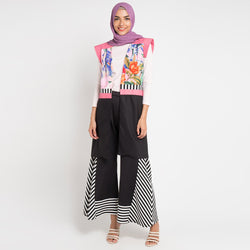 Miranda Outer in Miami Pink-2Madison Avenue Indonesia