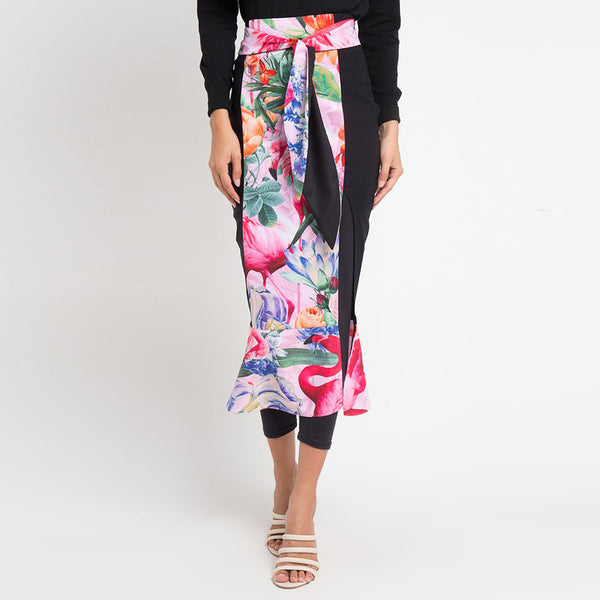 Mi Miami Pink Carrie Skirt-2Madison Avenue Indonesia