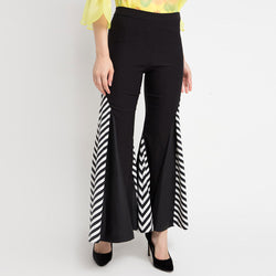 Signature Bell Bottom Pants-2Madison Avenue Indonesia