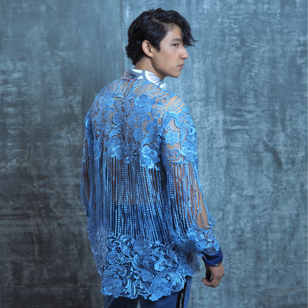 Vivify Lace Shirt-2MADISONAVENUE.COM (4285458808874)
