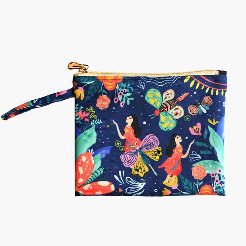 Fairyland Pouch-2Madison Avenue Indonesia