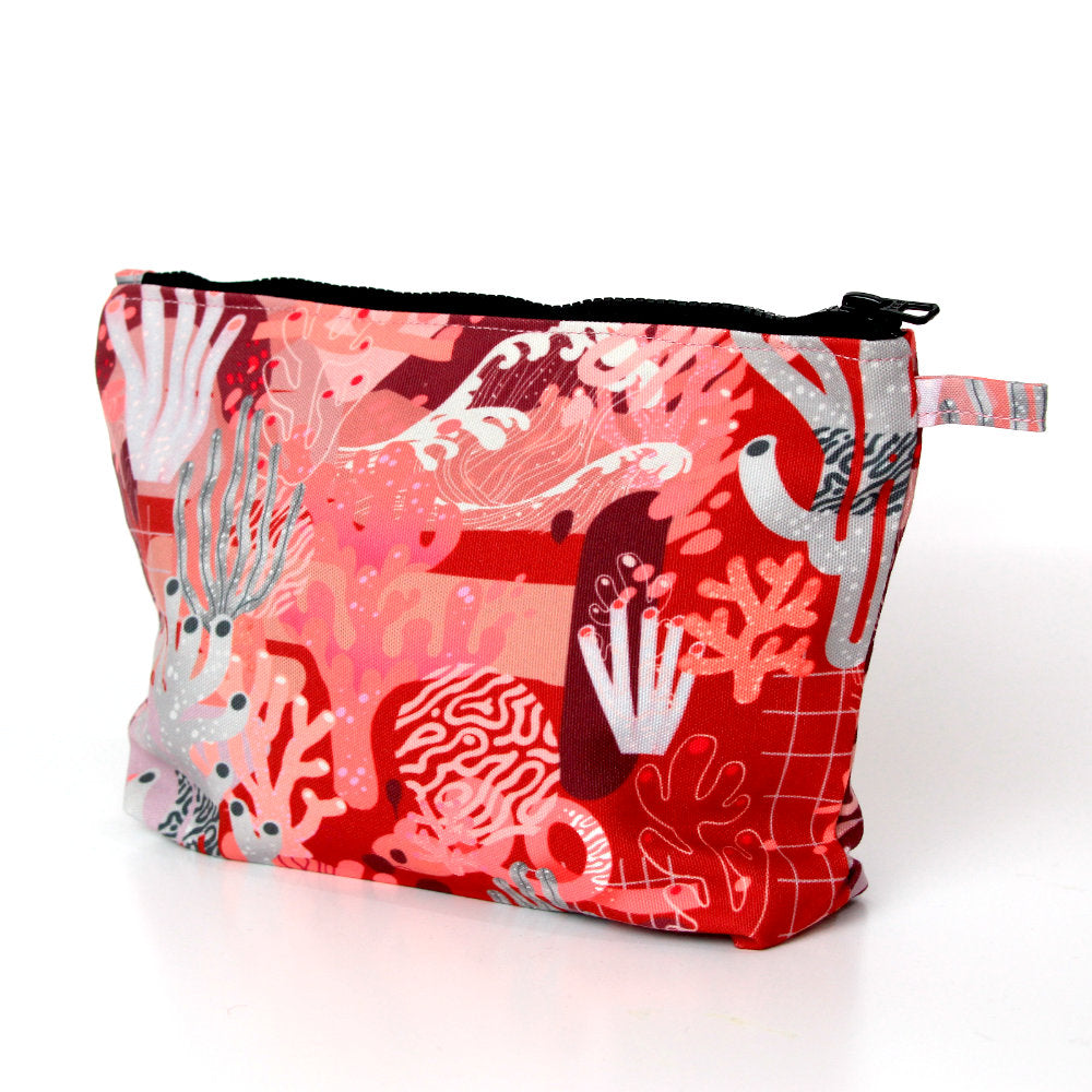 Pouch Liga in Rose Pink (4835389079575)