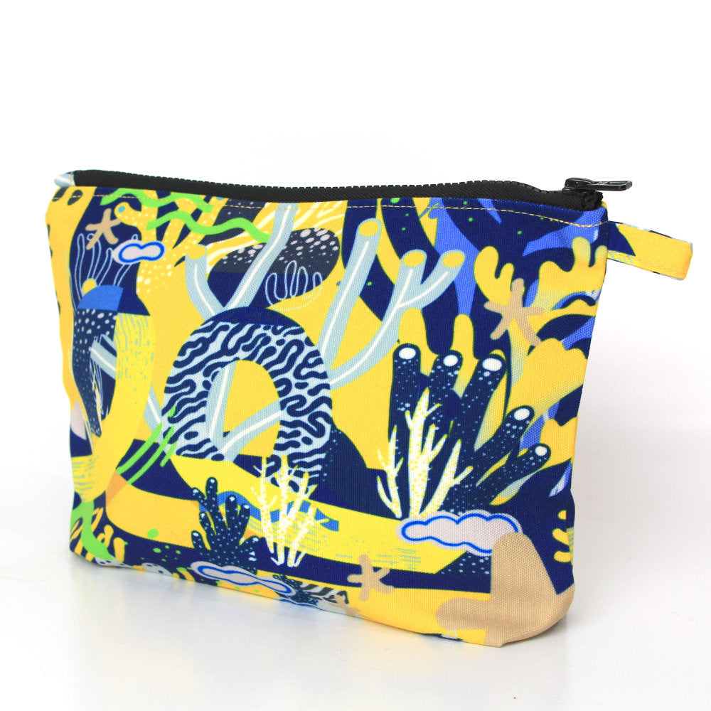 Pouch Liga In Yellow (4835387179031)