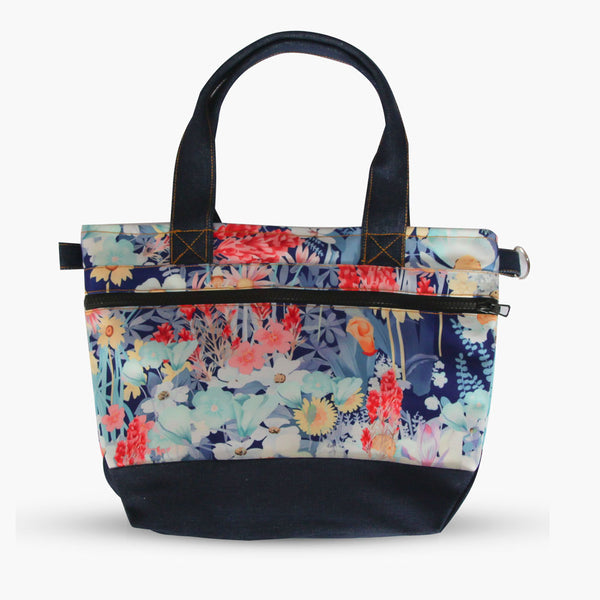 Sling Bag With Secret Garden Art-2Madison Avenue Indonesia