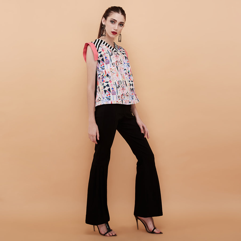 Jessica Top With Abstraction-2MADISONAVENUE.COM (3930612334634)