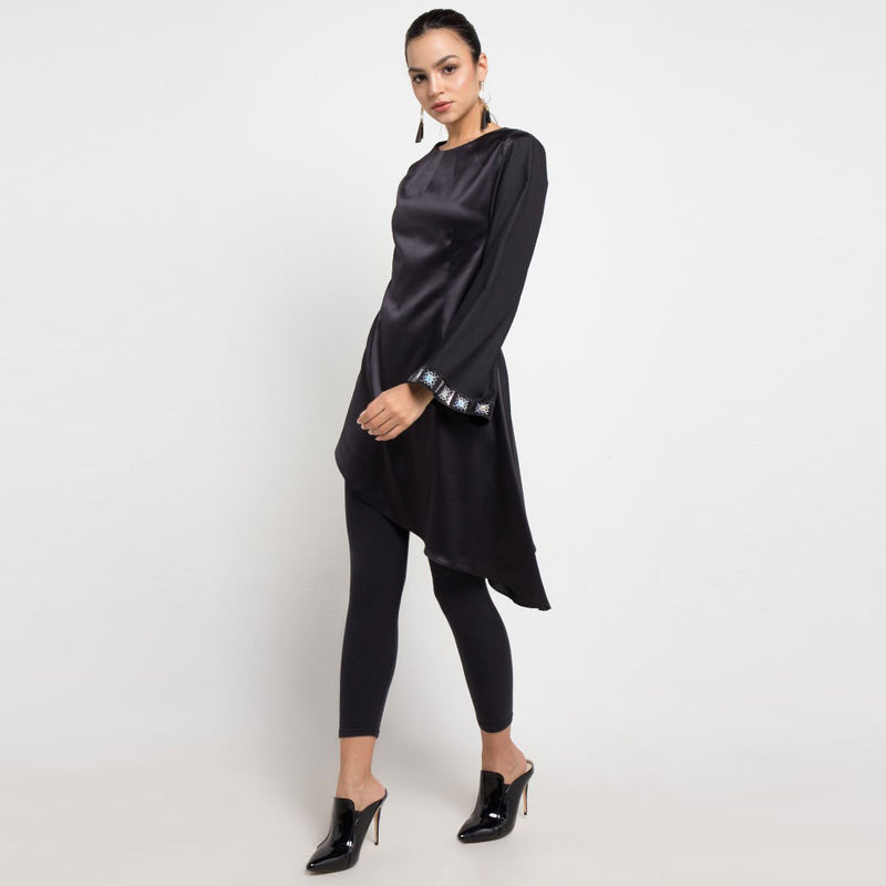 Mady Top In Black-2Madison Avenue Indonesia