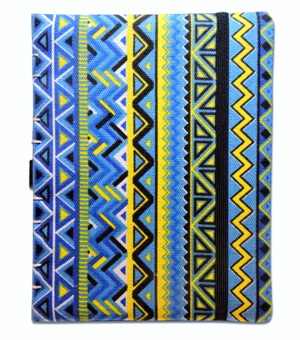 Canvas Tribal By Palka A5-2MADISONAVENUE.COM