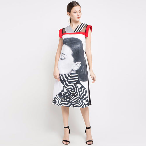 The Audrey Dress-2Madison Avenue Indonesia