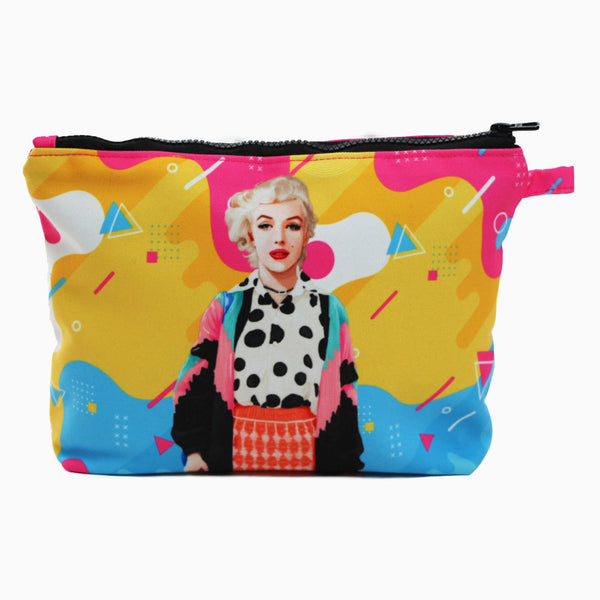 Pouch Marilyn Pop