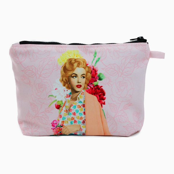 Pouch Marilyn Retro