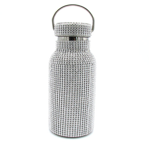 Handcraft  Rhinestone bottle