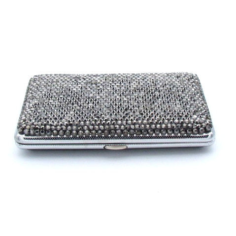 Handcraft Rhinestone Cigarette Holder