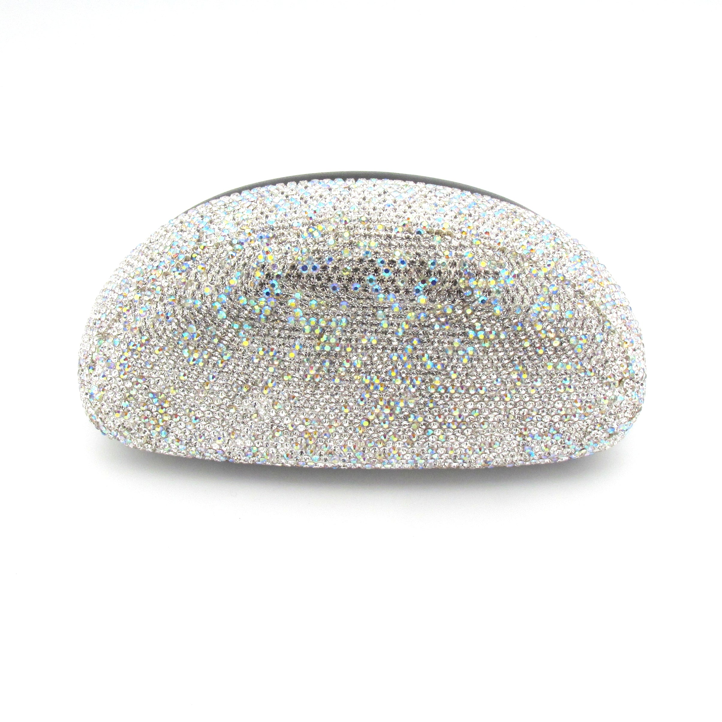 Handcraft  Rhinestone Sunglasses Case
