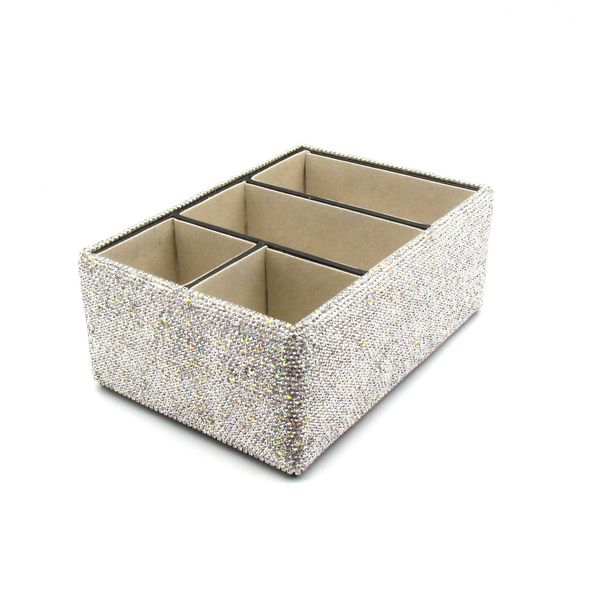Handcraft  Rhinestone Storage Box