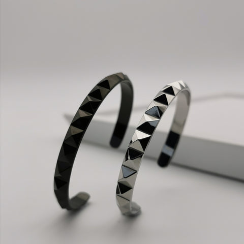 Fashion stainless steel bangle