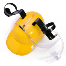 Party dual can holder helmet - Wilder Party