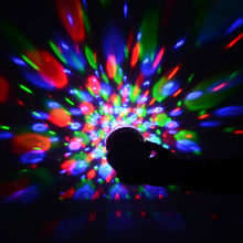 Bluetooth Disco Ball Party Light Speaker - Wilder Party