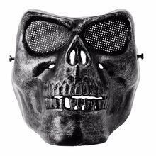 Skeleton tactical terror mask only for the wildest - Wilder Party