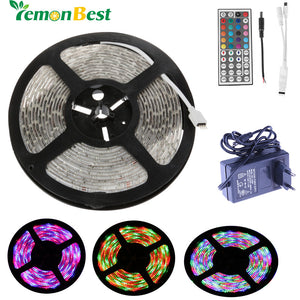 LED waterproof strip light - Wilder Party