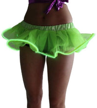 Light up the stage with an LED tutu - Wilder Party