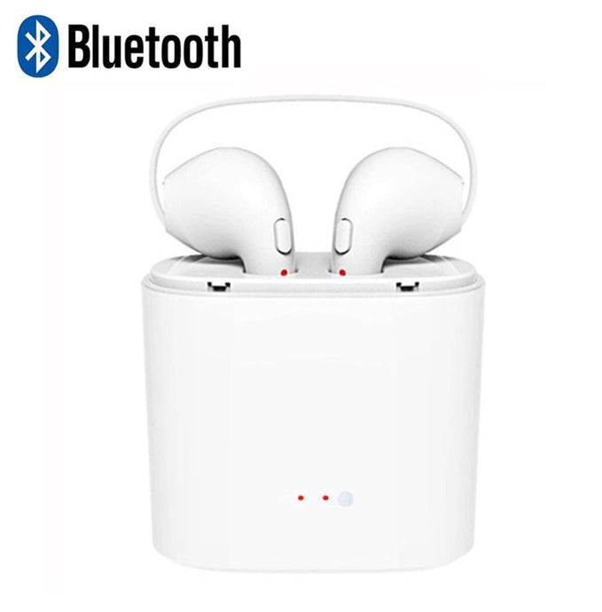 Wireless Stereo Bluetooth Earbuds