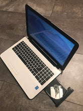 "Hp touchscreen Laptop  15.6"" i5-5005 500GB HDD 8GB"