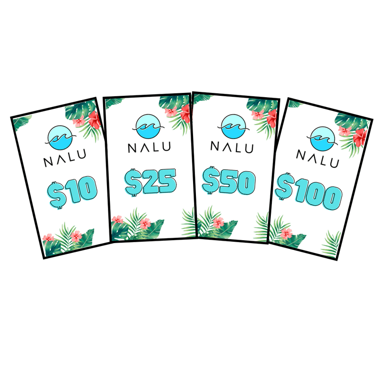 Nalu Jewels Gift Card