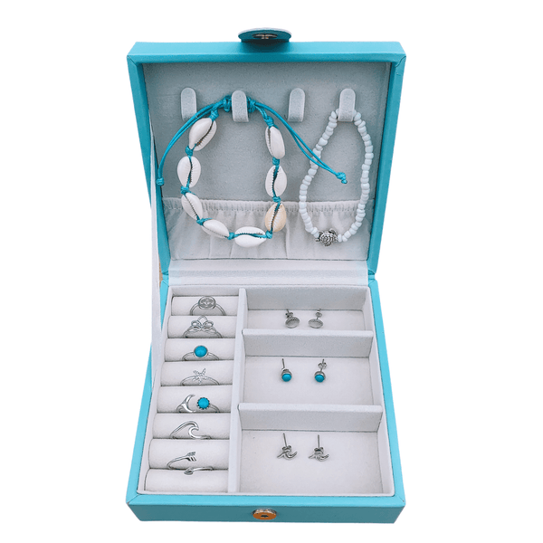 Nalu Jewels Jewellery Box