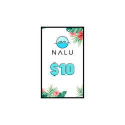 Nalu Jewels Gift Card $10.00